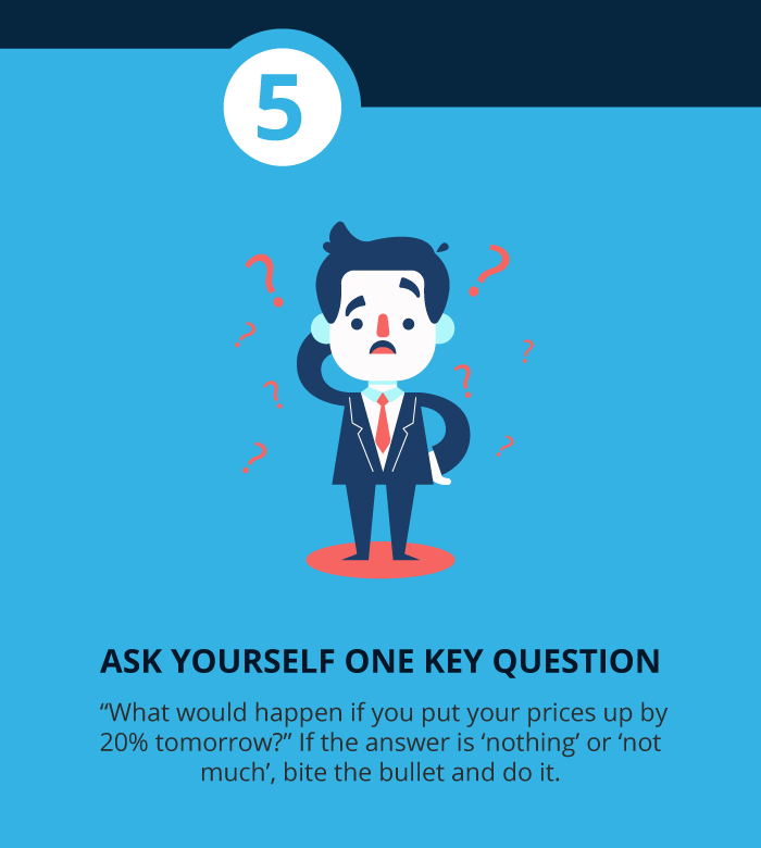 The Accountant's Top 8 Tips for Better Self-esteem to Deliver Better Client Services