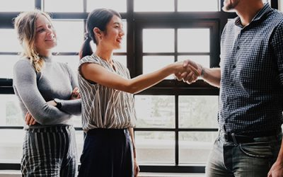 How Regular 'Conversations' With Clients Can Build Stronger Relationships